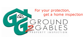 Ground 2 Gables Property Inspections
